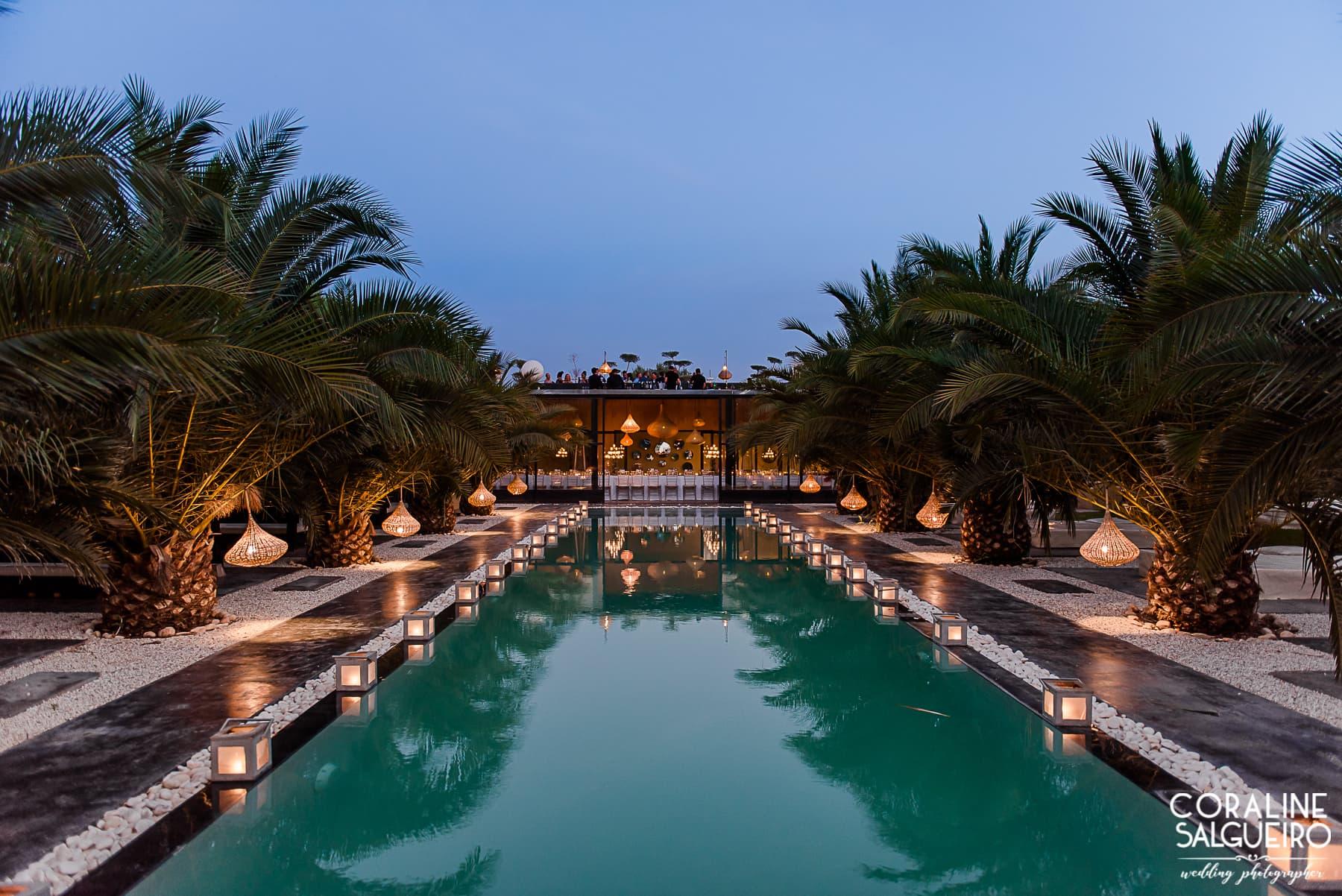 Villa Taj Omayma