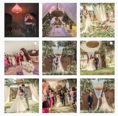 album mariages à Marrakech
